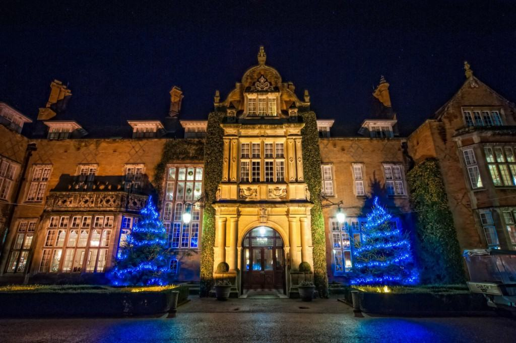 tylney-hall-christmas