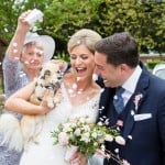 Q&A : Clare & Derren at Goodwood House