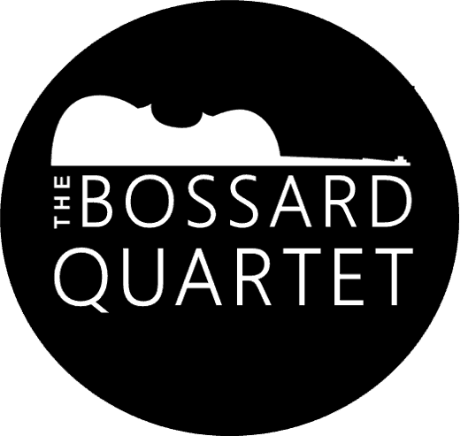 The Bossard Quartet Logo