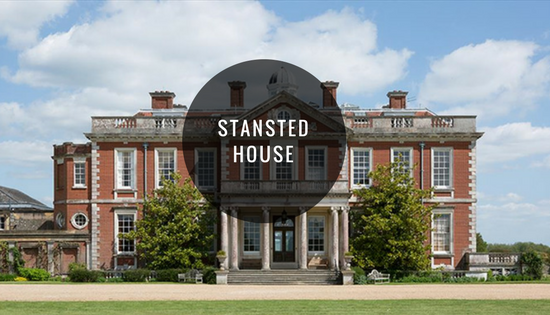 String Quartet At Stansted House