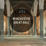 Winchester Great Hall – wedding string quartet