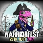 WarriorFest 2017