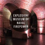 Explosion! Museum of Naval Firepower