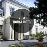 Lysses House Hotel