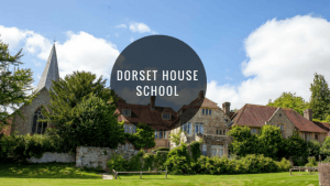 Dorset House School (Great Barn)